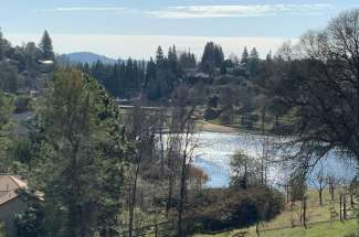 Auburn Lake Trails