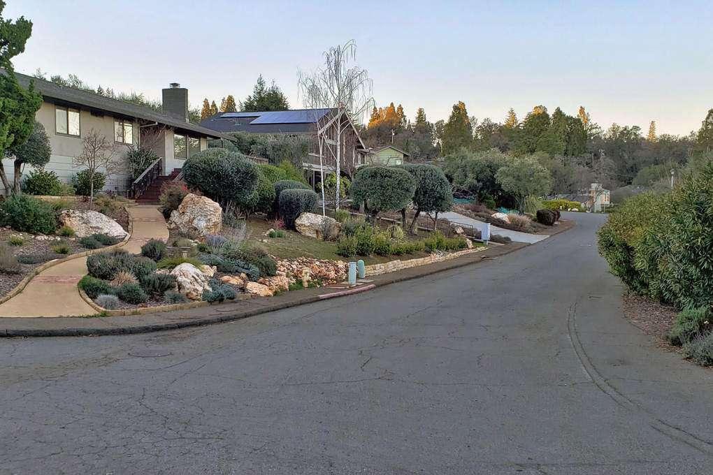 Canyon Rim Communities